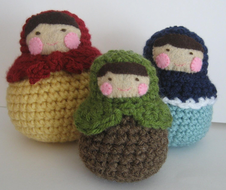 New Crochet Doll Russian Amigurumi Patterns 17+ Ideas | 1264x1500
