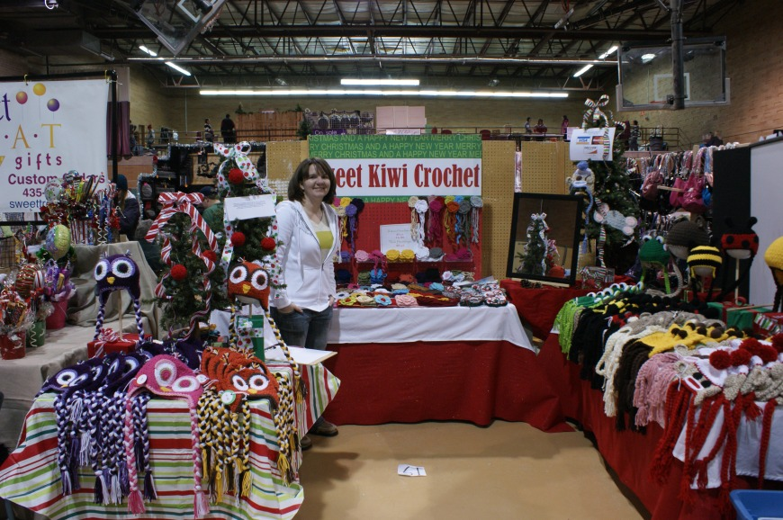 Selling at a craft show part 3b what do i take sweet for How to sell at craft fairs