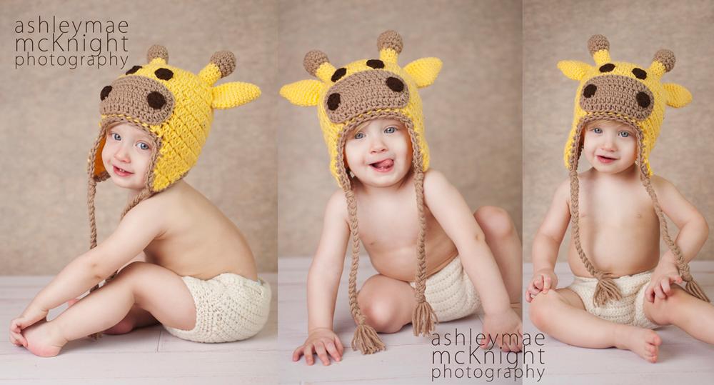New Pattern Release Giraffe Hat Sweet Kiwi Crochet