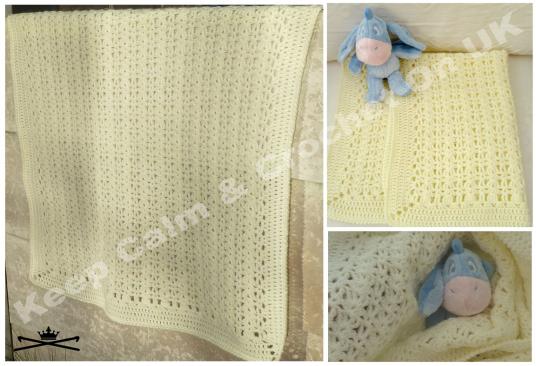 Keep Calm and Crochet On (1)