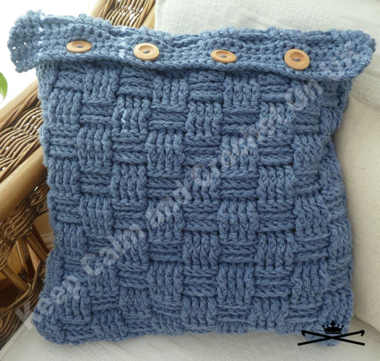 Keep Calm and Crochet On (2)