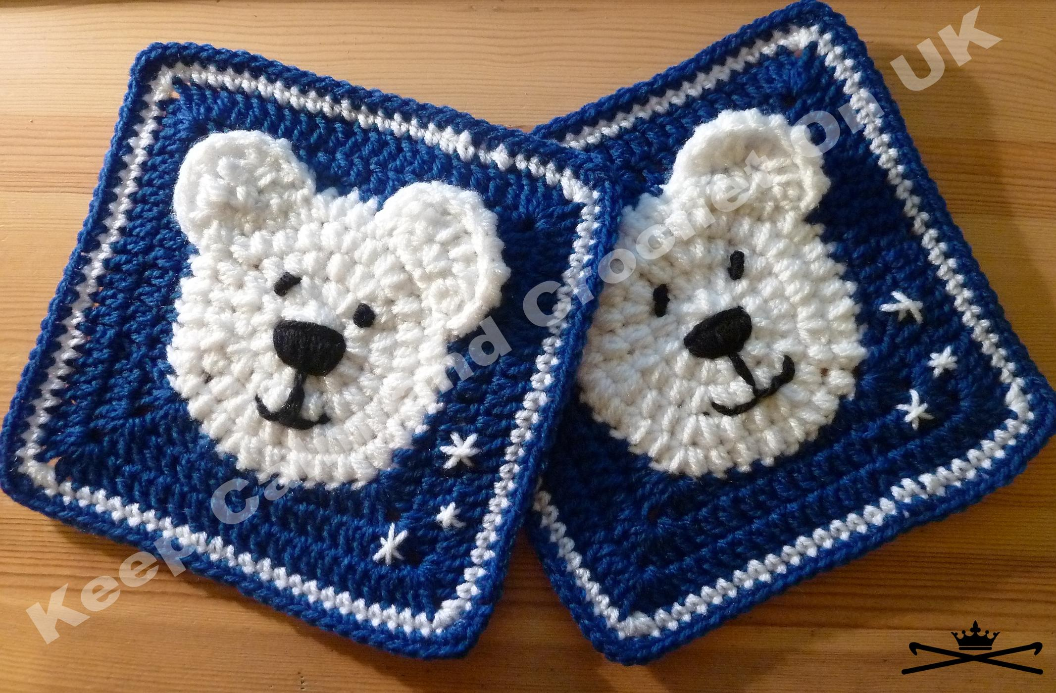 Small Business Spotlight Keep Calm Crochet On Uk Sweet Kiwi Crochet